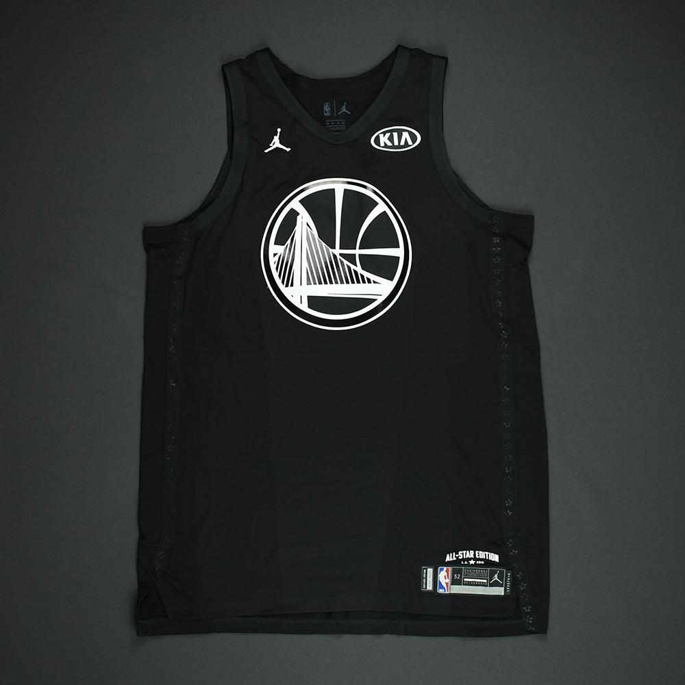 new product be4e8 7bd5e Klay Thompson - 2018 NBA All-Star Game - Team Steph ...