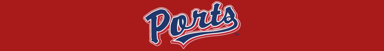 Stockton Ports team banner