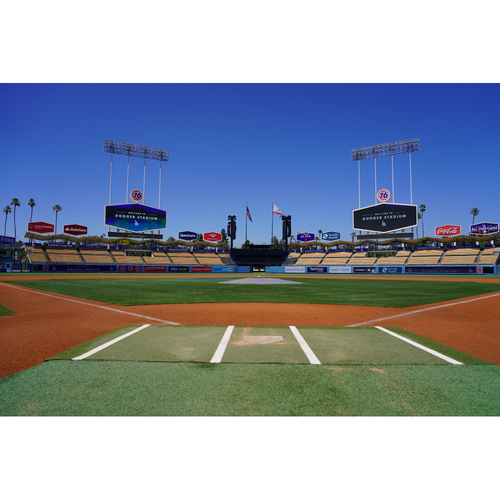 Photo of Sit Behind Home Plate in the San Manuel Dugout Club Tickets on July 9th vs ARI