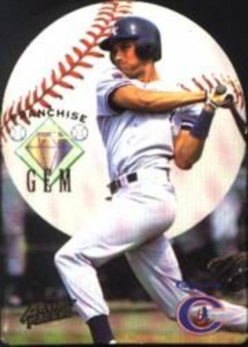 Photo of 1995 Action Packed #67 Derek Jeter