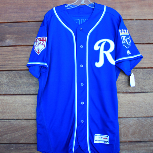 Photo of Team-Issued Jersey: Donnie Dewees (Size 46)