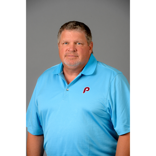 Photo of Round of Golf for Three with Phillies Wall of Famer John Kruk