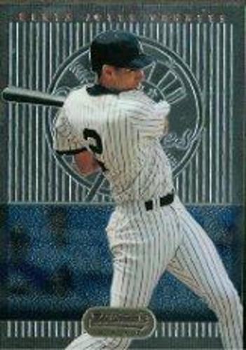 Photo of 1995 Bowman's Best #B1 Derek Jeter