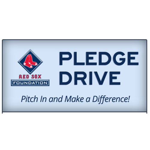 Pledge Drive $250 - 2 Tickets for 7/18 game vs Blue Jays, 2 hats, and 2 T-shirts