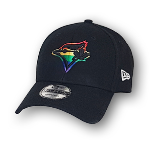 722688a7bea Toronto Blue Jays Pride Cap by New Era