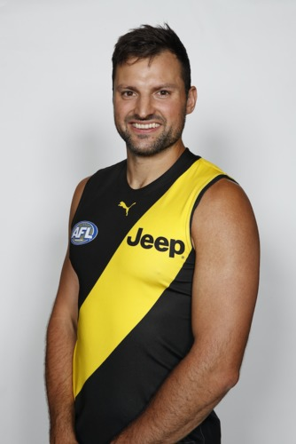 Photo of 2020 Grand Final Match Worn  Guernsey - #25 Toby Nankervis