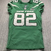 Crucial Catch - Jets Jamison Crowder Game Used Jersey (10/11/20) Size 38