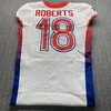 NFL - Bills Andre Roberts Special Issued 2021 Pro Bowl Jersey Size 40