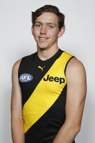 Photo of 2020 Grand Final Player Edition Guernsey - #26 Riley Collier-Dawkins