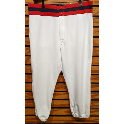 Photo of Turn Back The Clock Team Issued 1975 Retro Pants