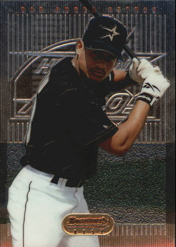 Photo of 1995 Bowman's Best #B3 Bob Abreu RC