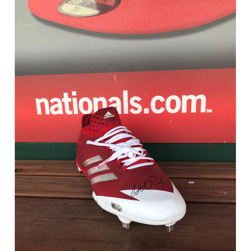 Photo of Autographed Anthony Rendon Cleat