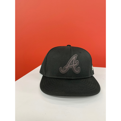 Photo of Ozzie Albies 2019 Players' Weekend Cap (Not MLB Authenticated)