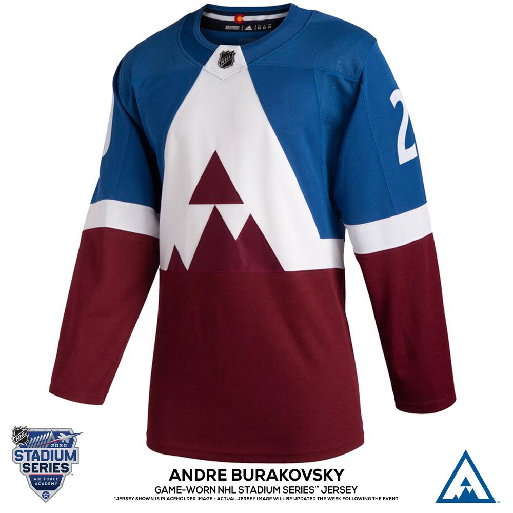 avs winter classic jersey