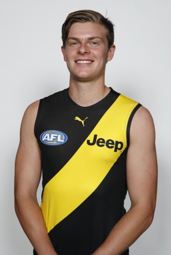Photo of 2020 Grand Final Player Issued Guernsey - #28 Fraser Turner