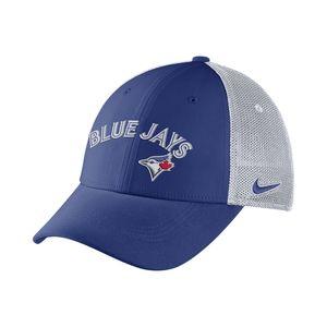 Toronto Blue Jays Aerobill Mesh Swoosh Flex by Nike