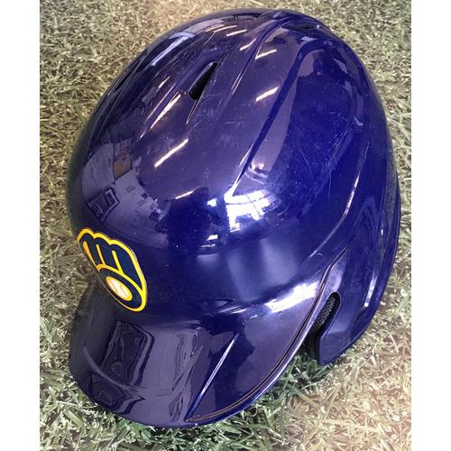 Photo of Jedd Gyorko 2020 Team-Issued Batting Helmet