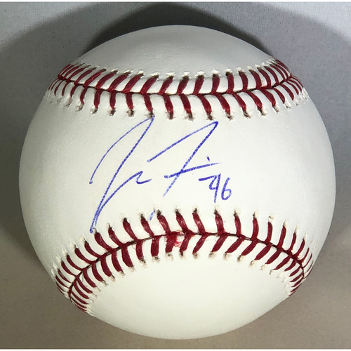 Photo of Josh Fields Authentic Autographed Baseball