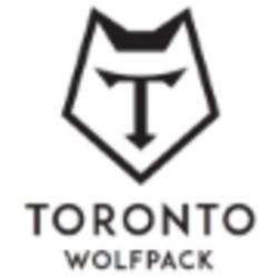 Toronto Wolfpack logo