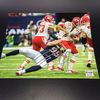 NFL - Texans JJ Watt Signed Photo