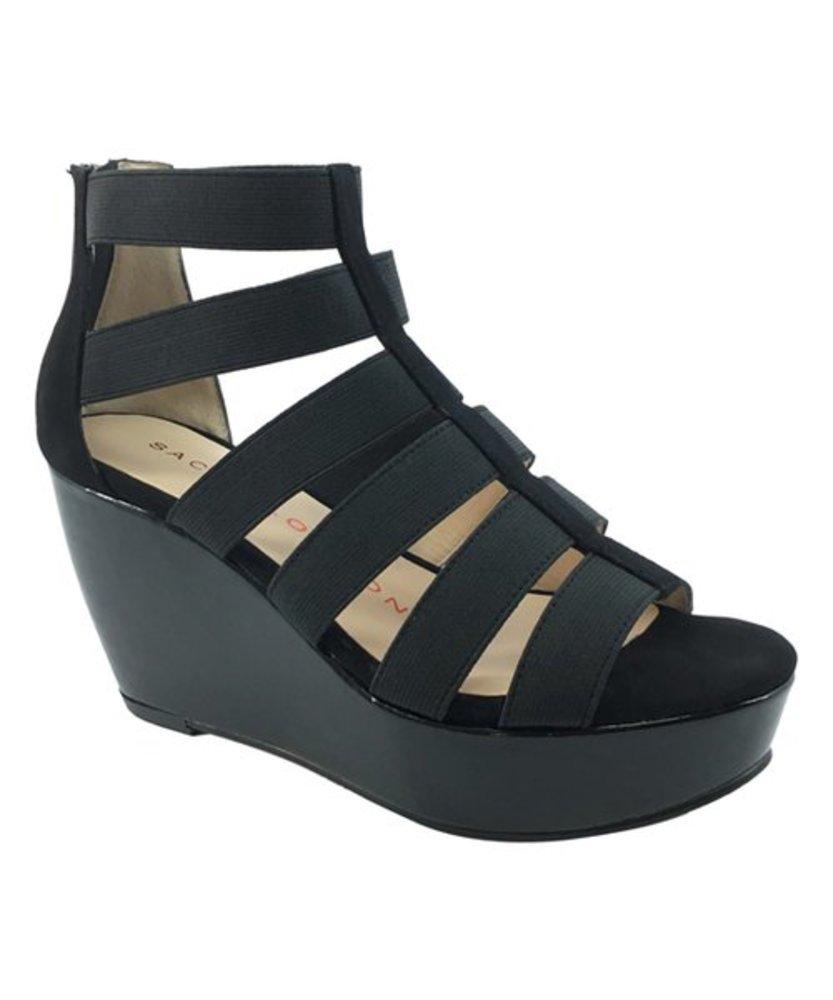 Photo of Sacha London Leather Sandal