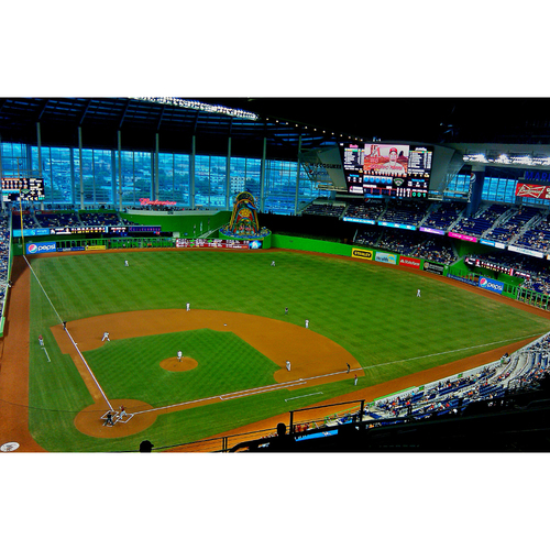 Photo of Trip for Two to Miami for Phillies vs. Marlins on July 13-15, 2018