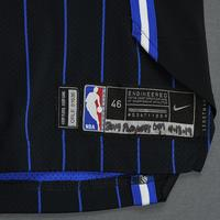 Michael Carter-Williams - Orlando Magic - Game-Worn Statement Edition Jersey - 2019 Playoffs
