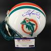 PCC - Dolphins Dan Marino Signed Proline Helmet