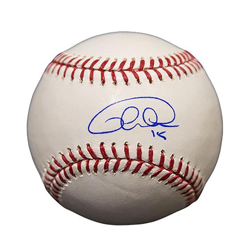 Photo of Autographed Glen Perkins Baseball