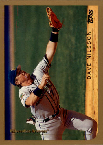 Photo of 1999 Topps #141 Dave Nilsson