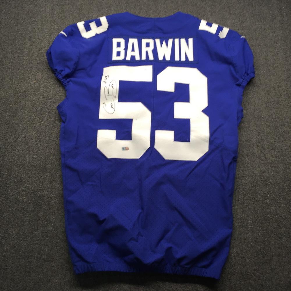 connor barwin jersey