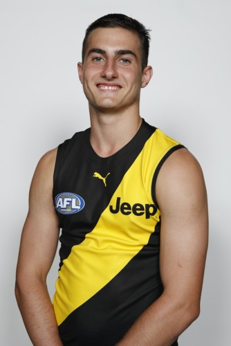 Photo of 2020 Grand Final Player Edition Guernsey -#36 Will Martyn
