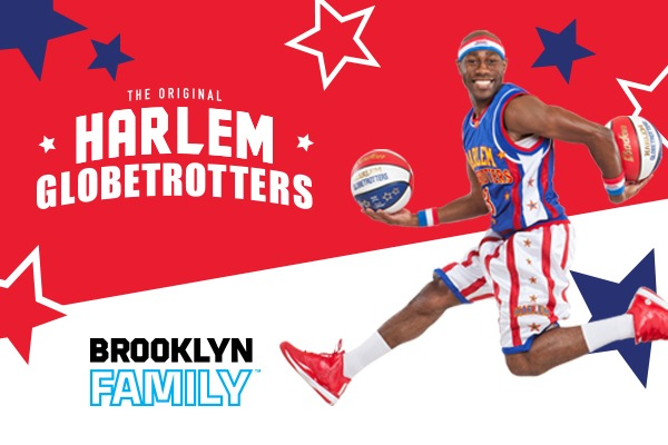 Clickable image to visit Premium Tickets to the Harlem Globetrotters on November 25th