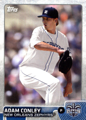 Photo of 2015 Topps Pro Debut #20 Adam Conley