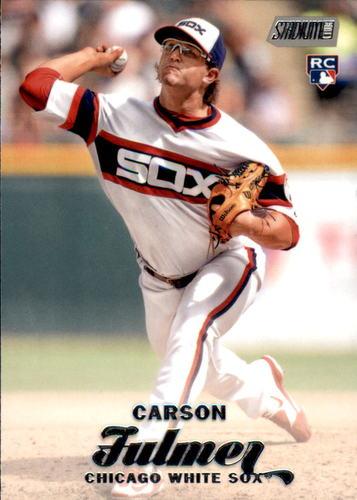 Photo of 2017 Stadium Club #148 Carson Fulmer Rookie Card