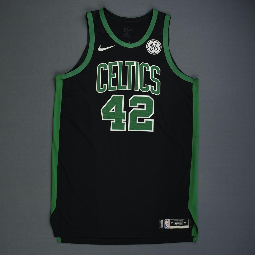 Boston Celtics #42 Al Horford Association White Swingman Jersey
