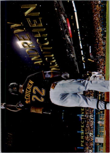 Photo of 2016 Topps Perspectives #P1 Andrew McCutchen