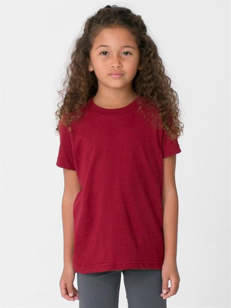 Photo of American Apparel - Toddler Fine Jersey T-Shirt