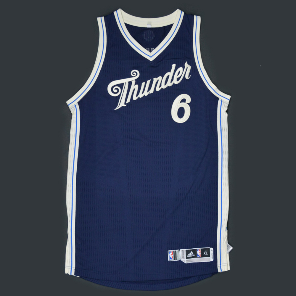 4994aefa0 okc christmas day jersey