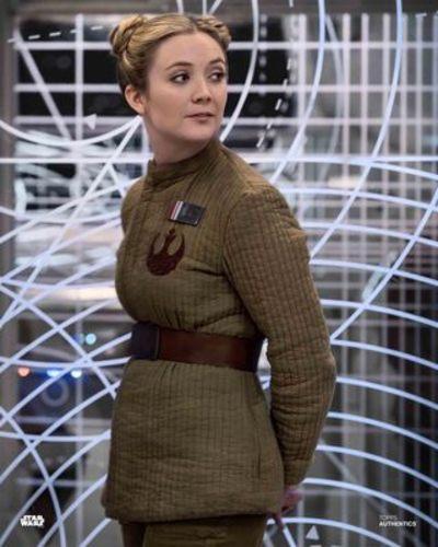 Lieutenant Connix