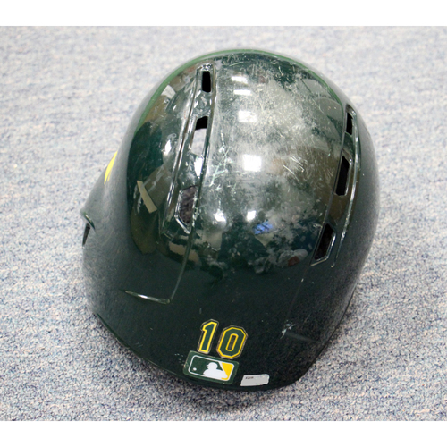 Photo of Marcus Semien Game-Used Helmet