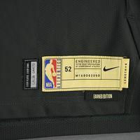 Talen Horton-Tucker - Los Angeles Lakers- Game-Worn Earned Edition Jersey - 2020-21 NBA Season