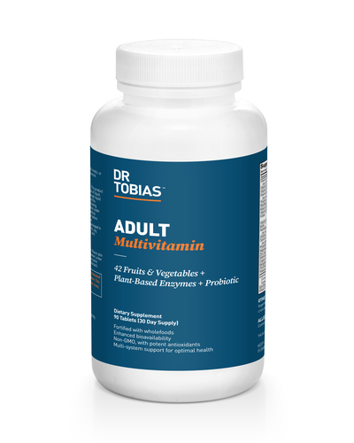 Photo of ADULT MULTIVITAMIN