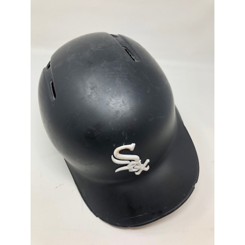 Photo of Leury Garcia 2019 Team Issued Batting Helmet