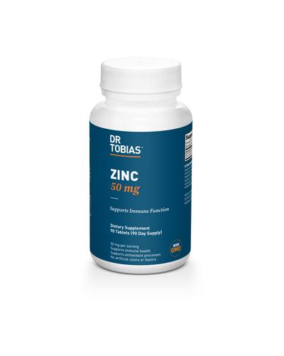 Photo of ZINC 50mg