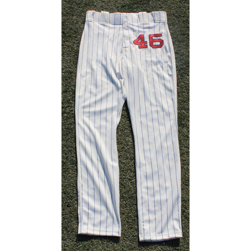 Photo of Team-Issued Monarchs Pants: #46