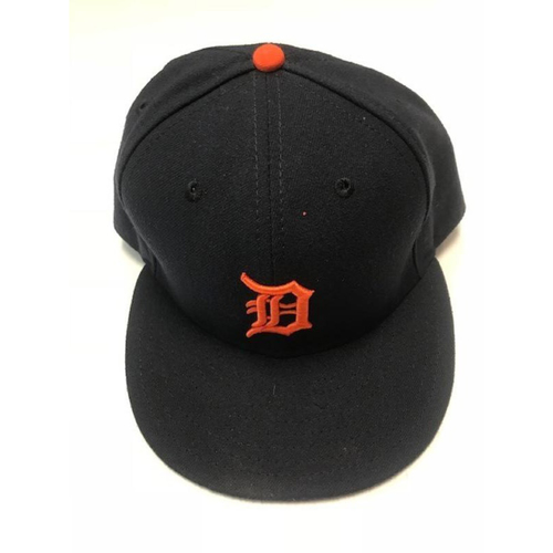 Photo of Team-Issued Road Cap #9