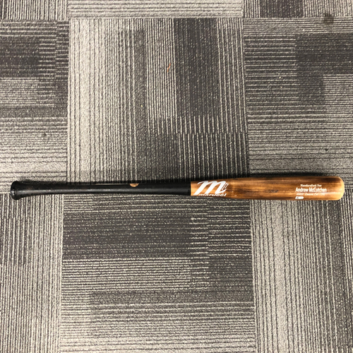 Photo of 2018 Holiday Deal! - 2018 Team Issued Bat - #22 Andrew McCutchen