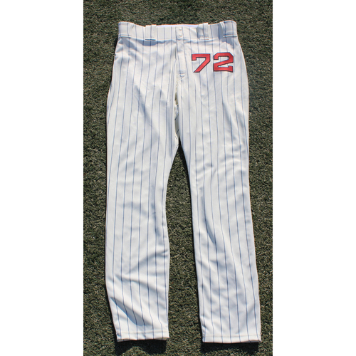 Photo of Team-Issued Monarchs Pants: #72