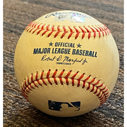 Photo of Mystery Grab Bag Game Used Baseball - 2020 Season